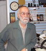 George Vaziri