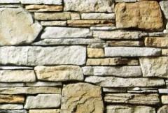 Cultured Stone And Brick Veneer